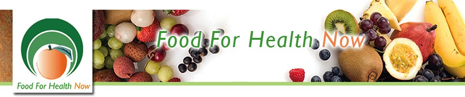 Food For Health Now